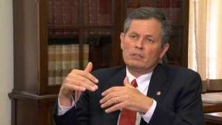 Sen. Daines rakes in $1.3M in campaign funds; Dem Williams raises $430K for U.S. House