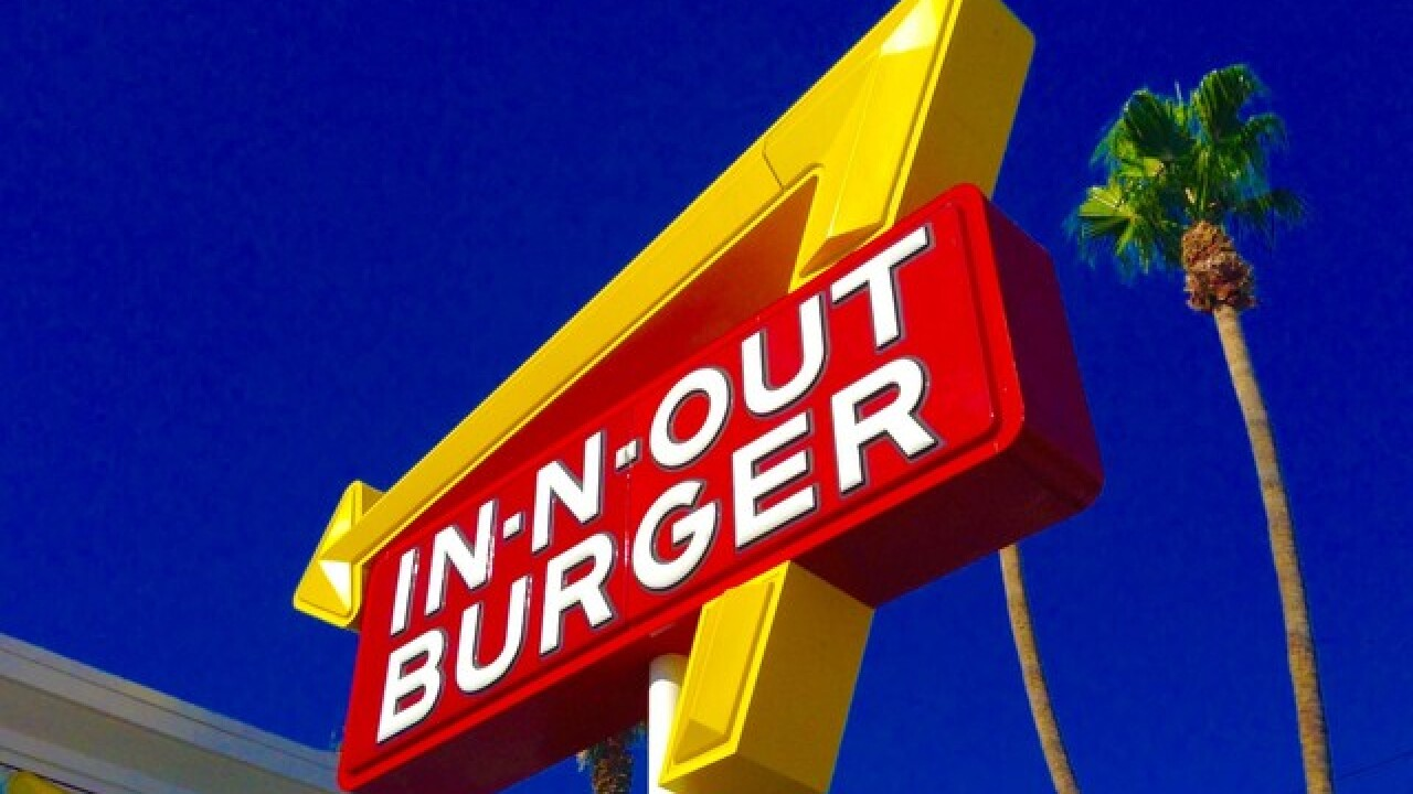 Is Being An In-N-Out Manager Better Than Being A Lawyer?