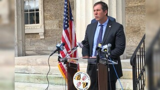 Johnny Olszewski introduces new police reform legislation