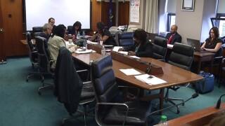 BTF, Buffalo schools reach tentative agreement
