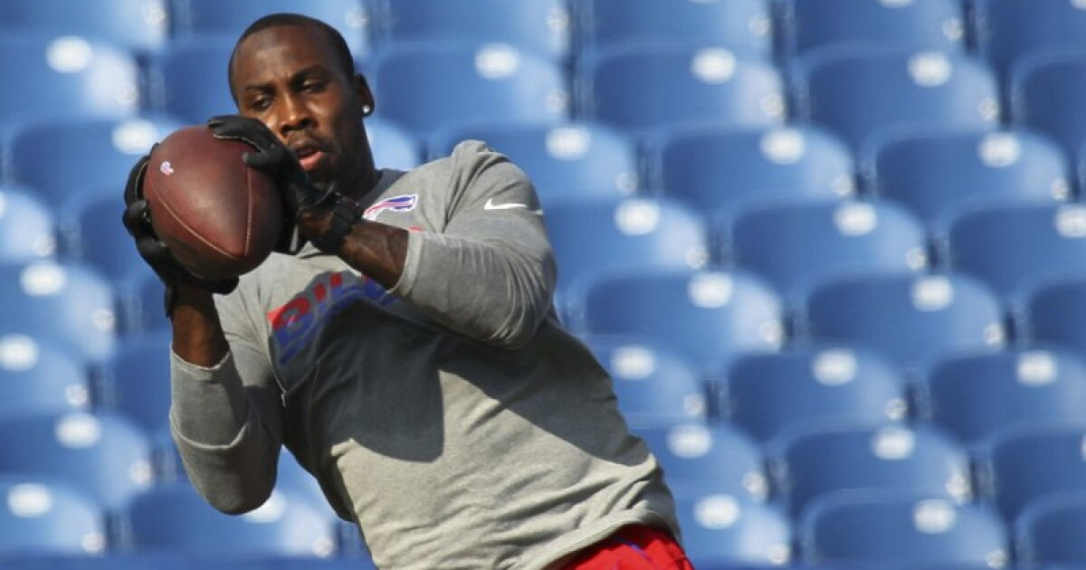 Former NFL star receiver Anquan Boldin officially retires as a Raven