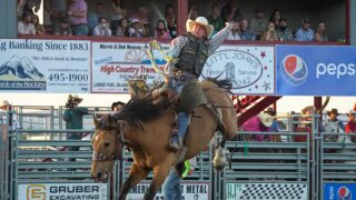 Photos: Last Chance Stampede Rodeo hits Helena