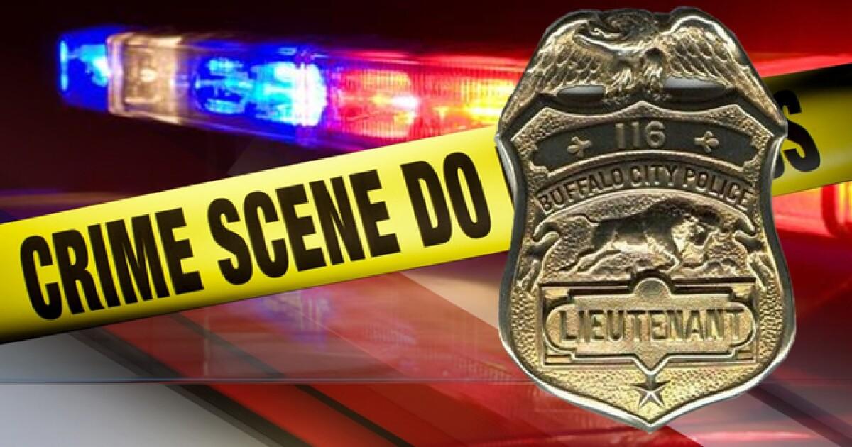 17 Year Old Boy Killed In Shooting On Liddell Street In Buffalo
