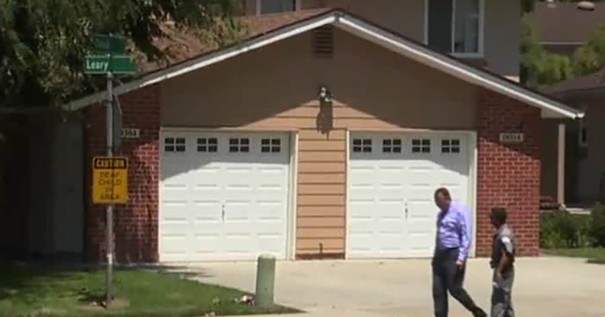 2 found unconscious at home where child was found dead in car