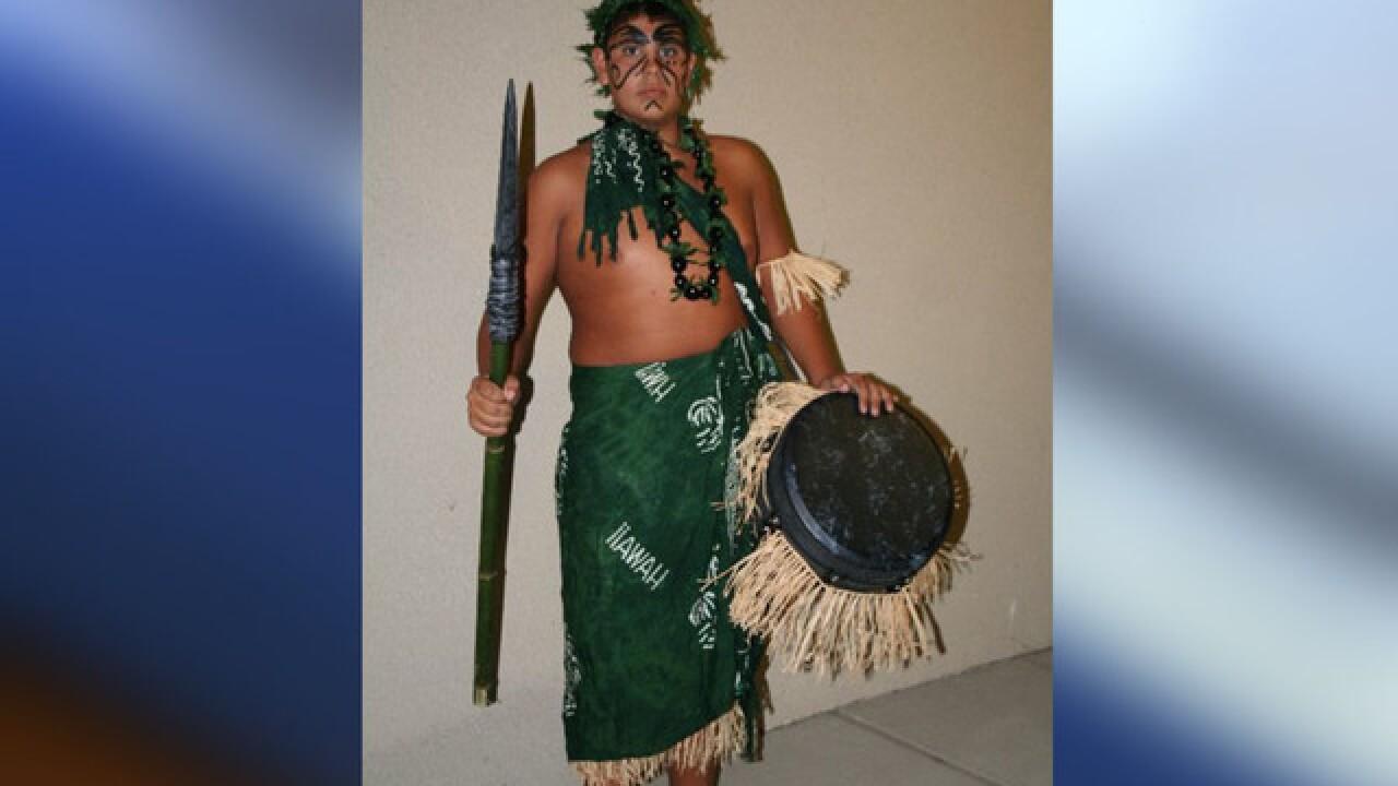 Coronado native among the Thousand Oaks victims