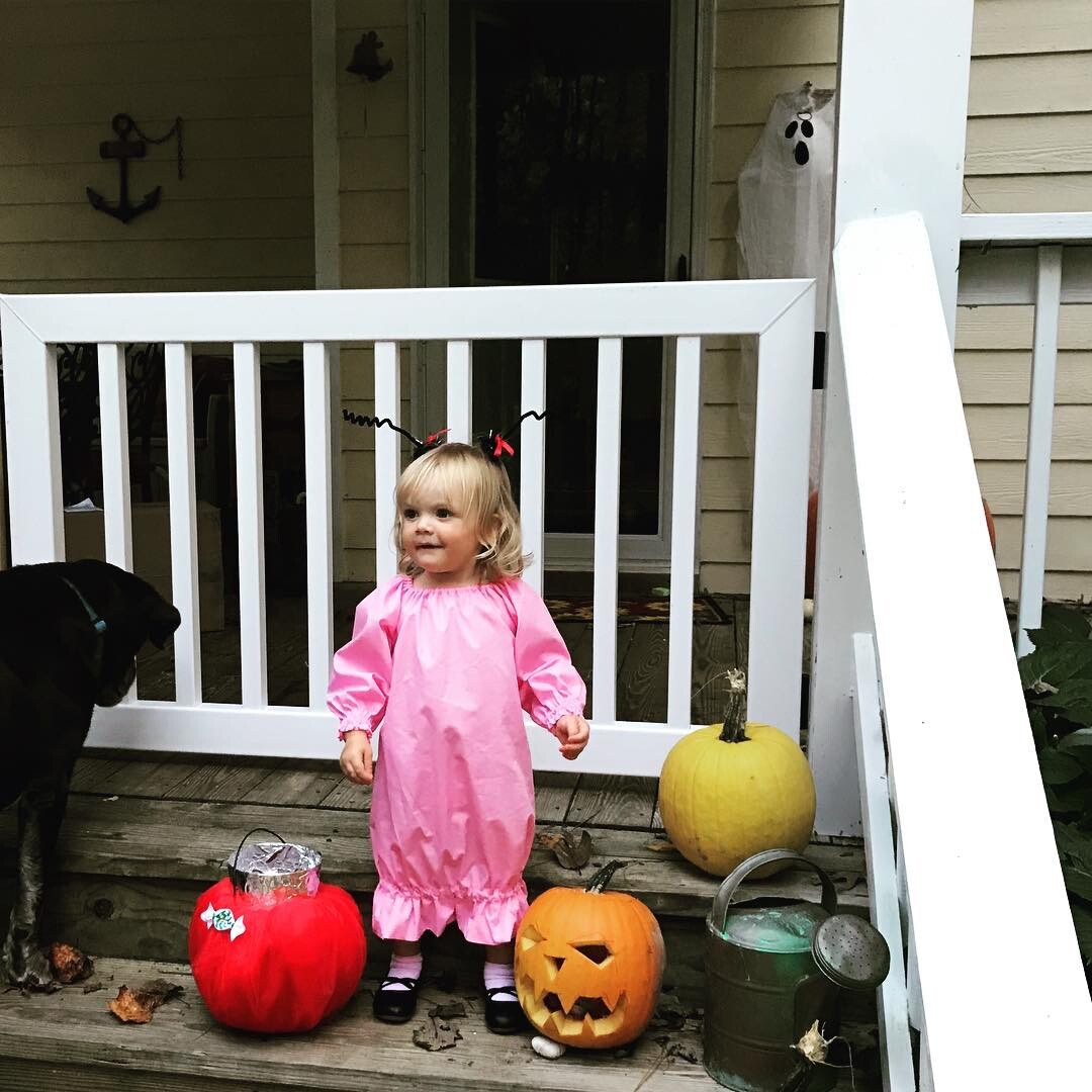 Photos: 👻Show off your Halloween costume pics — and we might show them onTV