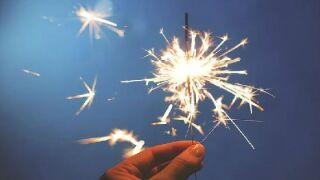 Florida man loses 2 fingers in fireworks accident