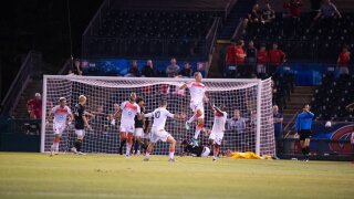 Phoenix Rising win 19th consecutive game