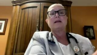Infectious disease specialist Dr. Leslie Diaz speaks to WPTV on June 16, 2021.jpg