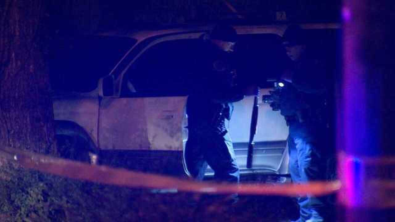 Two injured in Goodlettsville shooting