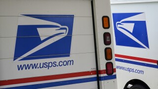 Postal Service launches new website to help Americans vote by mail this fall