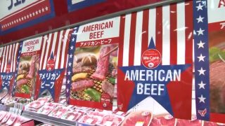 Green light given on beef exports to Japan
