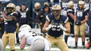 Montana State Bobcats prepare for final home game, Senior Day