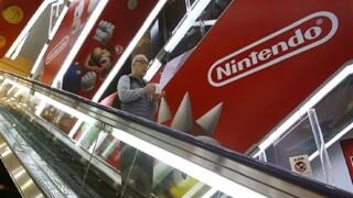 Nintendo eyeing filmmaking for growth