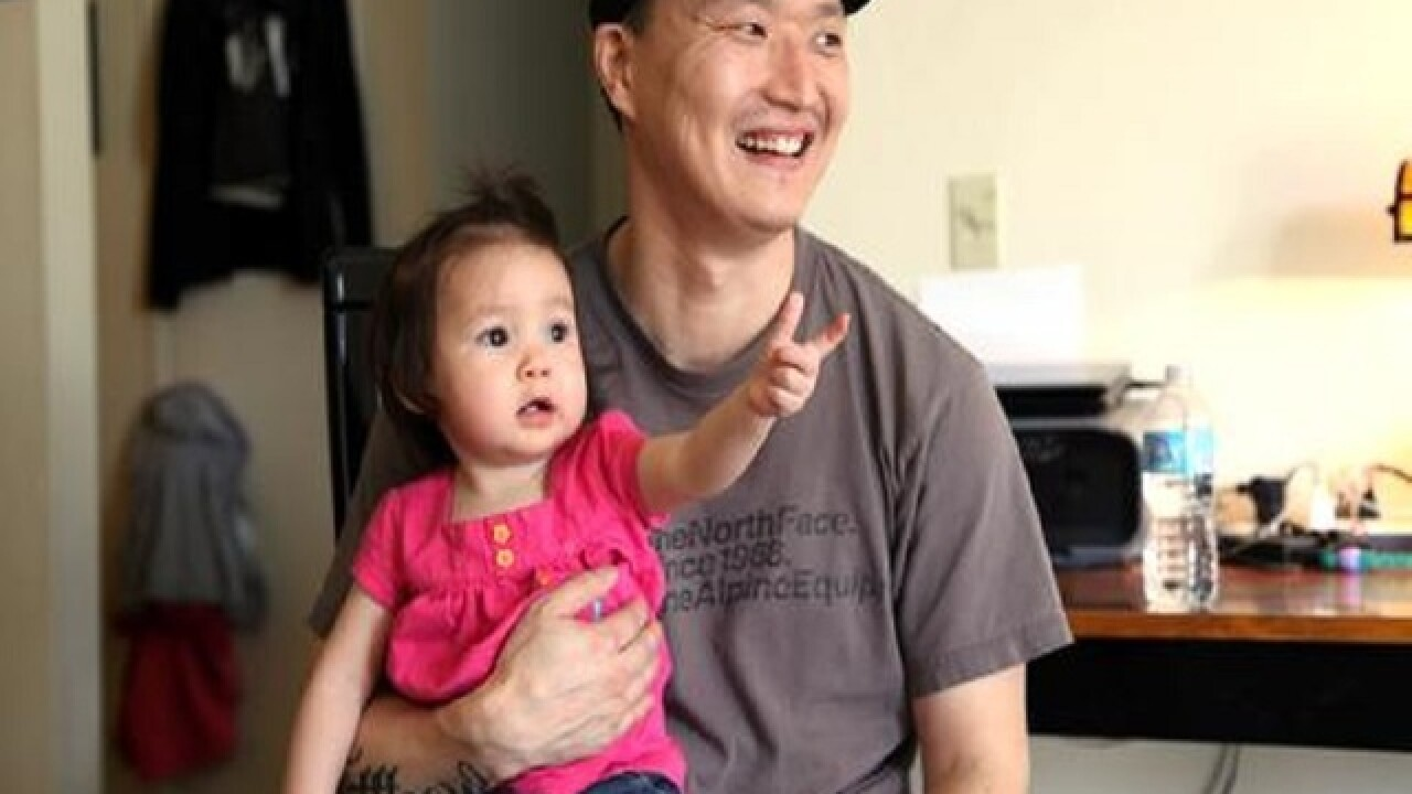 Adopted and brought to US, South Korean man to be deported