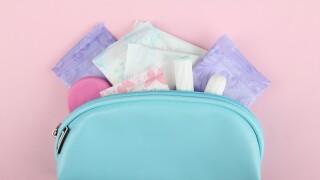 WCPO shutterstock generic pads tampons.jpg