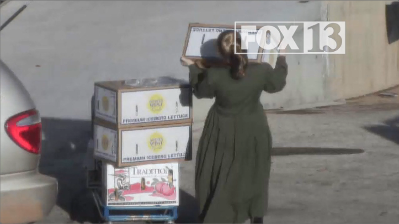 Utah drops its investigation into FLDS food stampfraud
