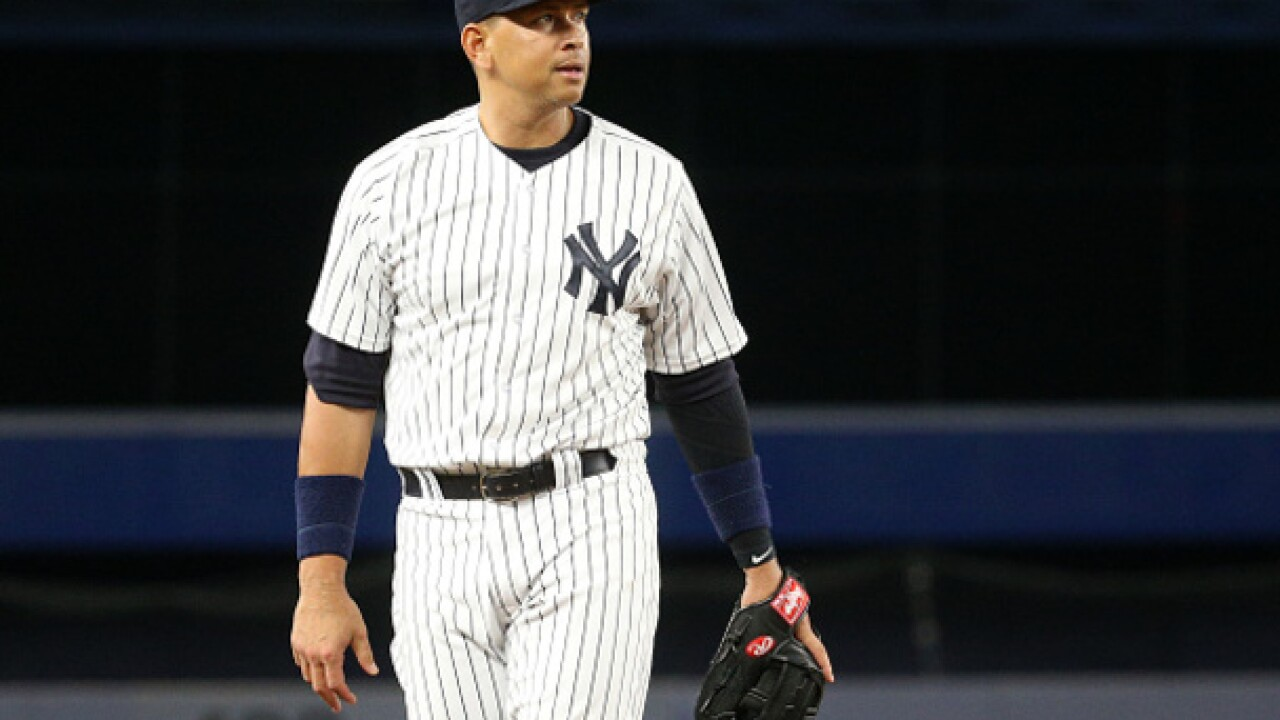 Alex Rodriguez' nephew kidnapped at New York hotel in ransom plot, per report