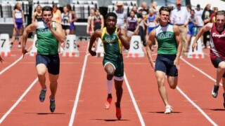 Montana State Bobcats sign Damien Nelson, Maisee Brown to track and field program