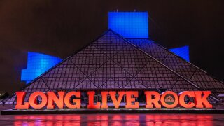 Rock & Roll Hall of Fame cancels in-person 2020 Induction Ceremony