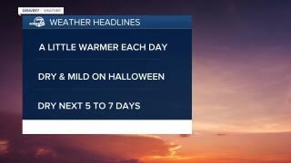 Oct 29 2020_5:15 a.m. forecast