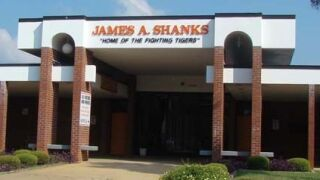 James A Shanks Middle School