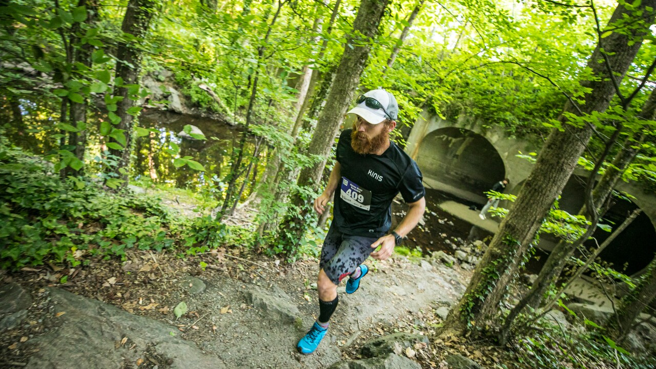 Richmond running trails named one of best in America
