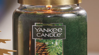 Get Yankee Candles For 40% Off During Black Friday