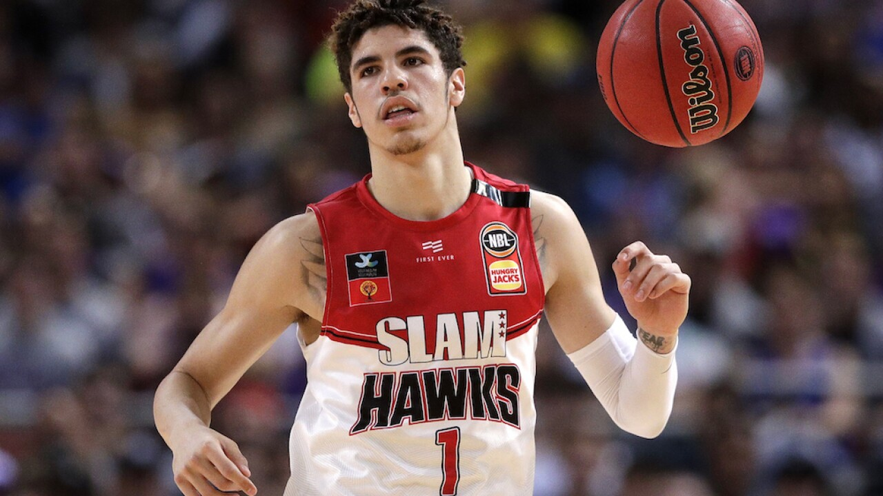 NBA Draft 2020: Who will be selected first overall?