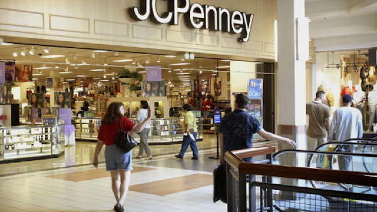 Five JCPenney stores in Indiana among 138 slated to close
