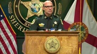 Chief Deputy Brian Hester