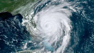 Hurricane Dorian 9-3-2019
