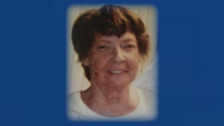 Joyce Roberta (Blaine) Baumberger April 20, 1928 ~ July 6, 2021