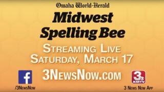 2018 Midwest Spelling Bee: See it here live Saturday morning