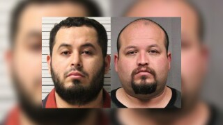Escaped Colorado inmates pretended to be immigrants
