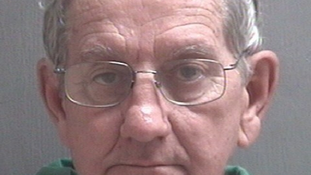 Court documents shed light on Elizabeth City man's decision to murderwife