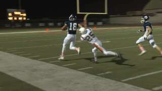 Friday Night Highlights Week 7: Play and Player of the Week