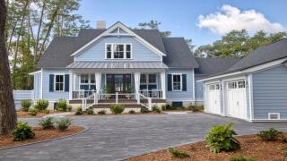 Here's how you can win a gorgeous new home from HGTV