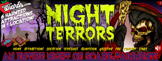 The scariest haunted houses in Michigan