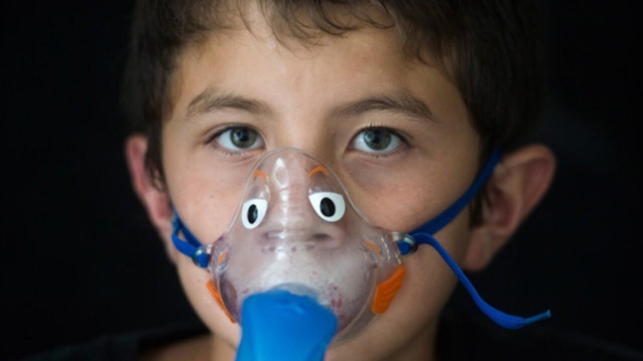 Pediatricians say Florida hurt sick kids to help big GOP donors