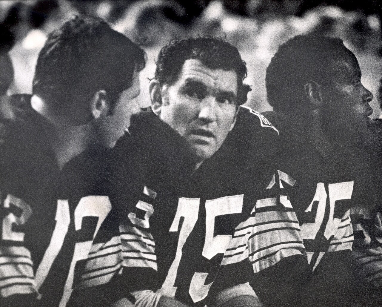 Forrest Gregg                Packers