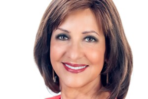 Anne Trujillo 2021 Headshot