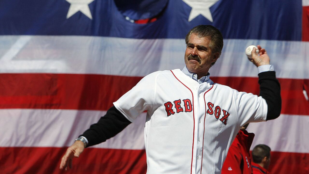 Bill Buckner, former baseball player, dies at 69