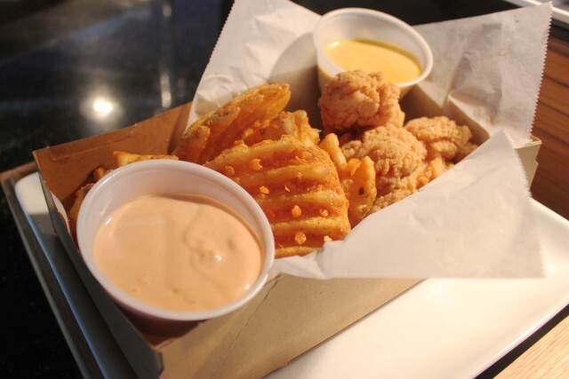 Phoenix Suns unveil 17 new food items for upcoming season