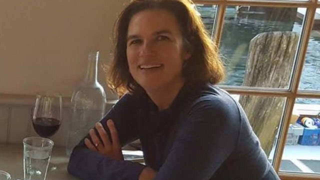 Remains found in Maine woods are of missing teacher, authorities confirm