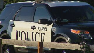 Police: Biker gang involved in Nampa shooting
