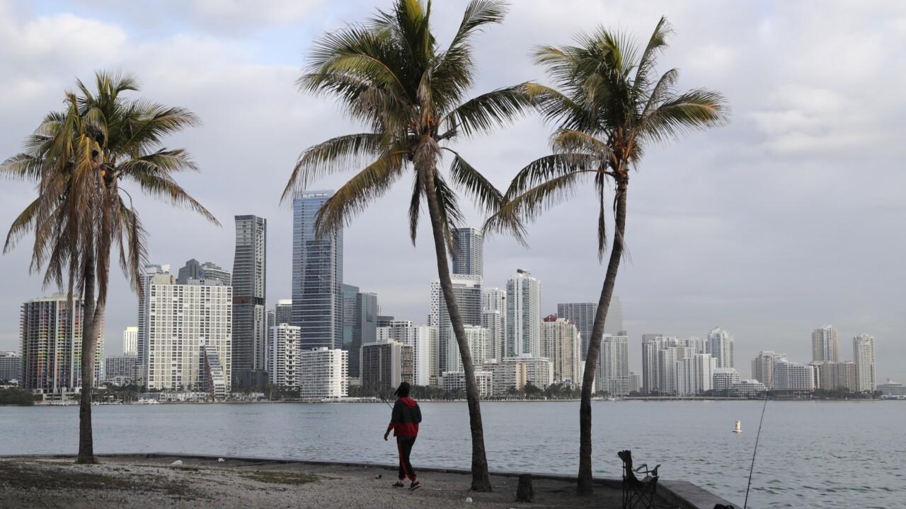 Miami-Skyline-city of miami-ap-images-south florida-south-florida