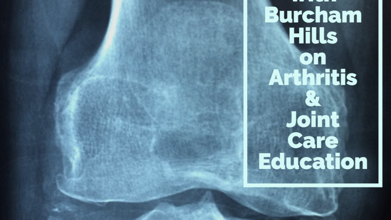 Arthritis and Joint Care