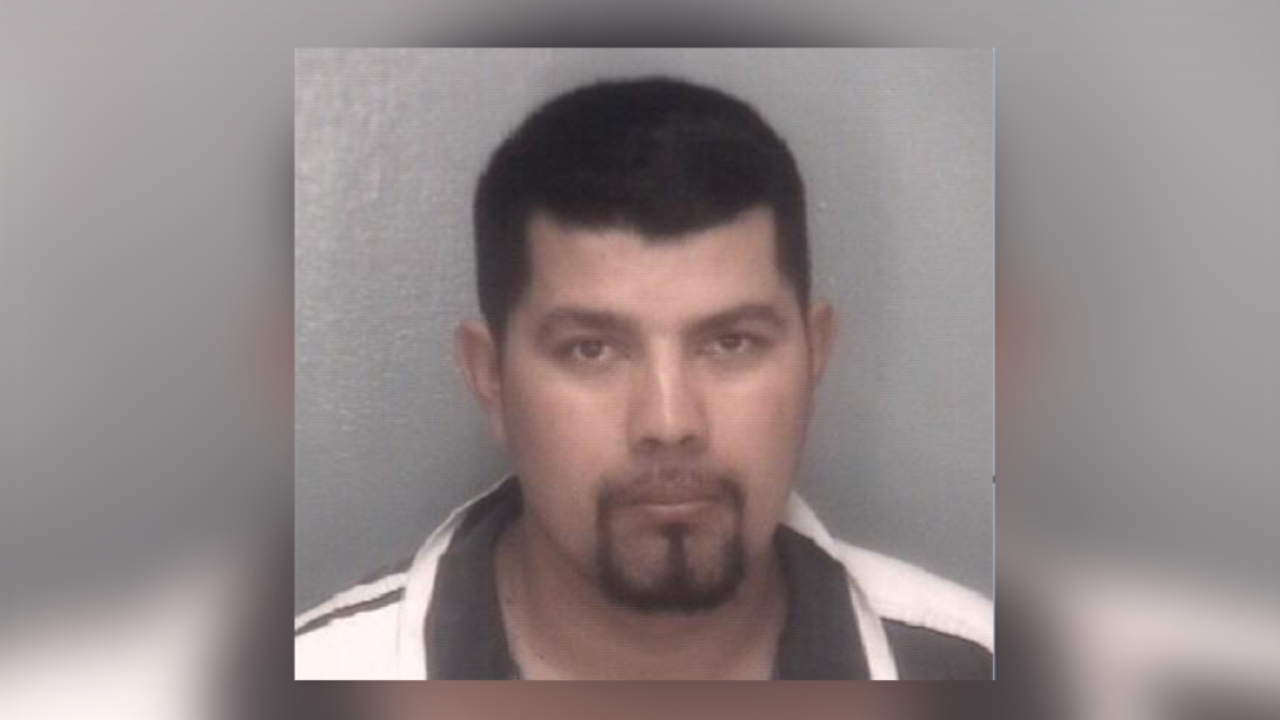 Immigrant living in country illegally arrested for rape of seven-year-old