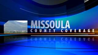 Missoula County Coverage